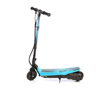 AU159 • Buy Mad Max 140W 12V Electric Scooter - Blue, Boys/Girls, Portable, Toy (for Kids)