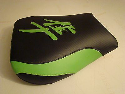 $62 • Buy Hayabusa 1999/00/01/02/03/04/05/06/2007 Gsxr1300 Front Seat Cover Black/green