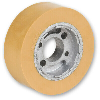 £5.98 • Buy Co-Matic 80mm Roller For Power Feeds