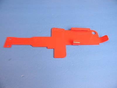 $26.50 • Buy Handle Tank Guard Orange For Stihl Chainsaw 044 Ms440 046 Ms460  Ms461