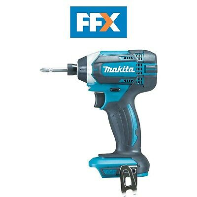 View Details Makita DTD152Z 18V LXT Impact Driver Variable Speed Body Only Bare Unit Naked  • 59.90£