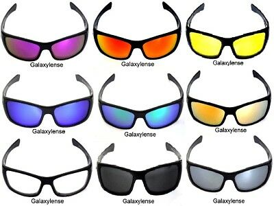 a5dfa4dd18 POLARIZED Replacement Lenses For Oakley Gascan Sunglasses Multi-Color  Selection • 7.02