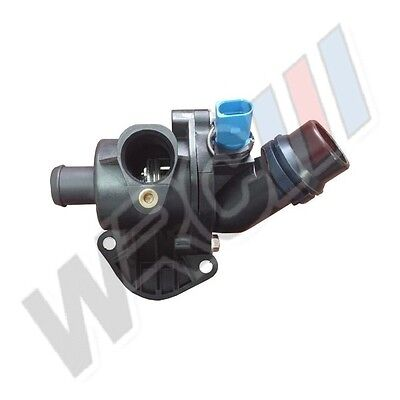 Thermostat For Audi A4 (8e2, B6) 2000-2004 • 46.99£
