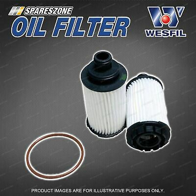 AU58.95 • Buy Oil Air Fuel Filter Service Kit For Kia Pregio Van 3VRS CT 2.7L 4CYL 02-06