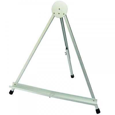 Aluminium Table Easel Stand For Wedding Table Plan • 14.99£