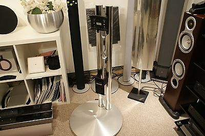Bang & Olufsen Beovision 7-40 Motorised Floor Stand,used MK4 • 250£