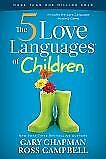 AU10.63 • Buy The 5 Love Languages Of Children .. NEW