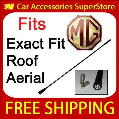 £6.99 • Buy MG TF Replacement Front Roof Car Radio Aerial Arial Whip Mast Antenna