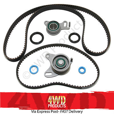 AU135 • Buy Timing Belt Kit For Mitsubishi Triton ME-MJ 2.5D 4D56 4D56T (86-93)