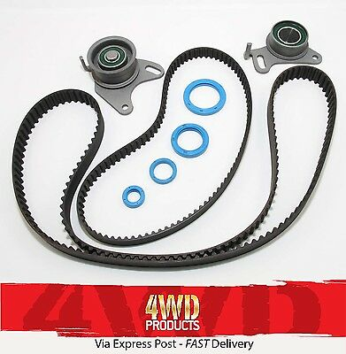 AU159 • Buy Timing Belt Kit For Mitsubishi Triton MJ 2.5D 4D56T (6/93-96)