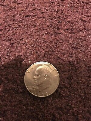 $50 • Buy One Dollar Liberty 1971 Coin