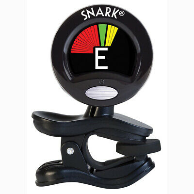 $ CDN18.70 • Buy Snark SN5X Clip-On Guitar, Bass, & Violin Headstock Tuner
