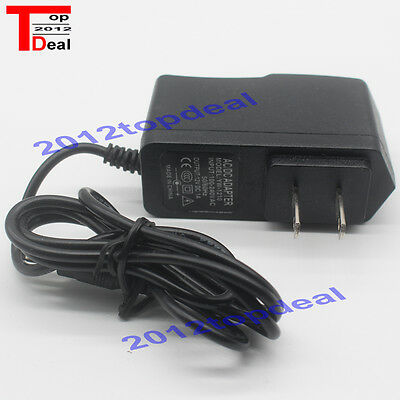 $1.69 • Buy US Plug Adapter AC 100-240V To DC 12V 1A Power Supply For 3528 5050 Strip LED