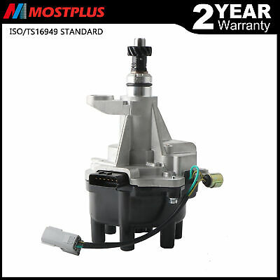 $63.99 • Buy New Ignition Distributor For Nissan Truck Frontier Xterra Quest Pickup V6 96-04