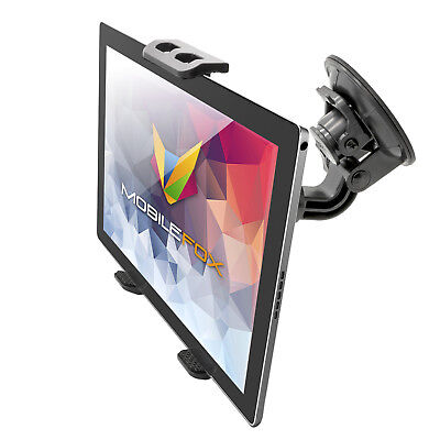 360°Car Suction Cup Tablet Holder Car Windscreen Mount For Google Nexus 7/9/10 • 12.76£