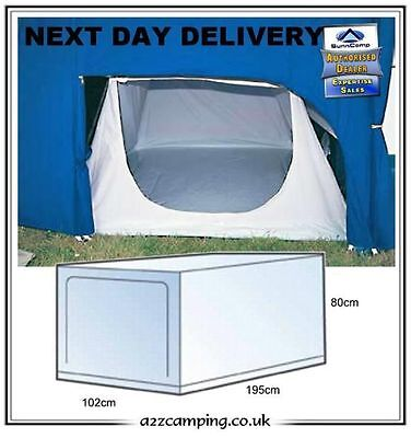 £27.50 • Buy NEW TRAILER TENT UNDER BED BUNK INNER BEDROOM FITS 99% Eg CONWAY SUNNCAMP