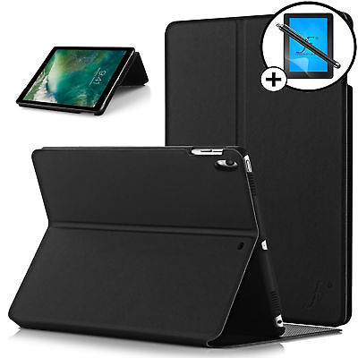 Forefront Cases® Apple IPad Pro 10.5 Shell Smart Case Cover Stand Folio Sleeve • 5.99£