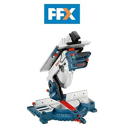 £429 • Buy Bosch GTM12JL 240v 305mm Combination Table Mitre Saw 1800w - 0601B15071
