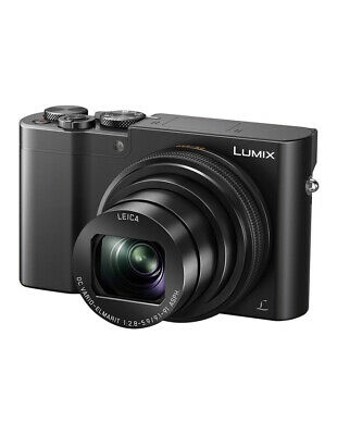 View Details Panasonic DMC-TZ110GNK Compact Camera Black • 899.00AU