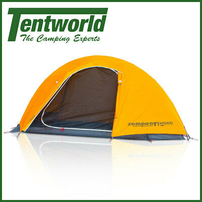 AU199.99 • Buy Zempire Mono Hiking Camping Tent Outdoor Shelter