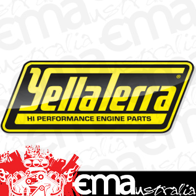 AU603.20 • Buy Yella Terra YT9912R Nissan/Holden RB30 H/D Flexplate With 120T Ring Gear