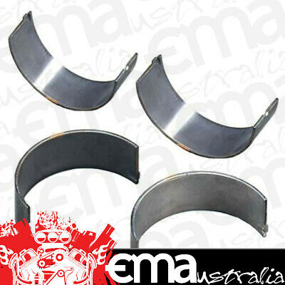 AU98.07 • Buy CLEVITE P-SERIES STD CONROD BEARINGS CLCB1474P STD For Toyota 4AGE & 4AGZE