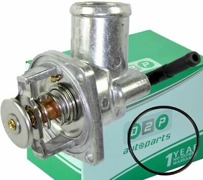 £11.99 • Buy Thermostat With Housing For Vauxhall Vectra C 1.8 Corsa C 1.4 & Astra G 1.4 16v