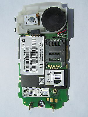 Replacement Main Board For Doro Phoneeasy 409 • 5£