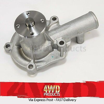 AU38 • Buy Water Pump For Pajero NA-NH (83-93) Triton ME-MJ (86-96) Petrol 2.6 4G54