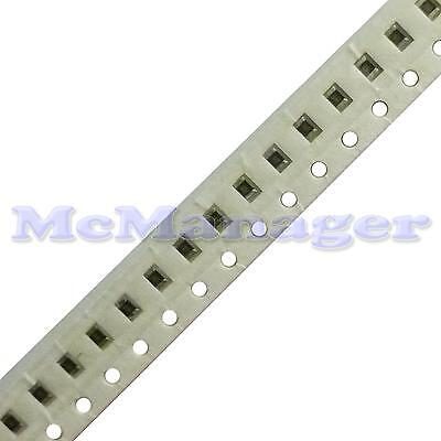 $2.19 • Buy 2.2ohm 2R20 Smd/smt Chip Resistor Case:0805 Vishay 1% 0.1W