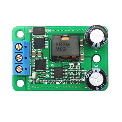 AU3.29 • Buy DC-DC Step Down Buck Converter Power Module 24/12/9V To 5V 5A Replace LM2596