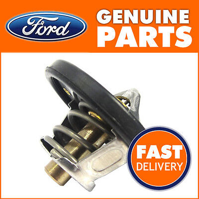 Genuine Ford Mondeo MK2 2.0 Thermostat Temperture 09-96|11-00 (1001993) • 19.99£