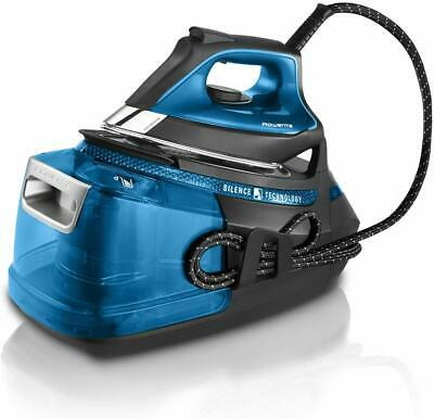 View Details Rowenta DG8961 Silence Steam Extreme Generator Iron Silence Technology 6.5 BAR • 148.95£