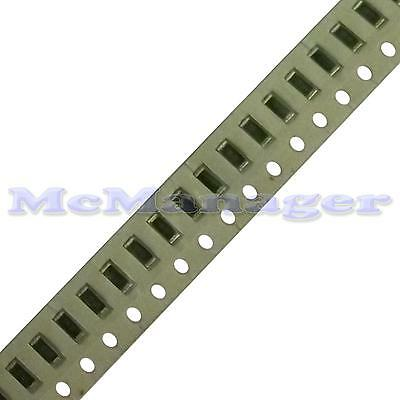 $1.37 • Buy 1.5ohm 1R50 Smd/smt Chip Resistor Case:1206 Rohm 5% 0.25W