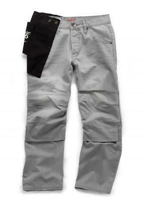 £19.95 • Buy Scruffs Vintage Carpenter Jeans Work Trouser CLEARANCE