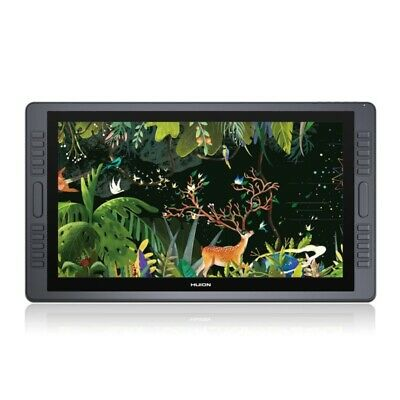 AU548.96 • Buy Huion GT-221 PRO Drawing Graphics Tablet Monitor HD IPS Pen Display 8192 Levels