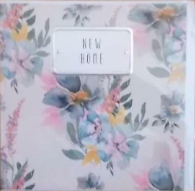 New Home Card Top Quality  Hay106 • 1.99£