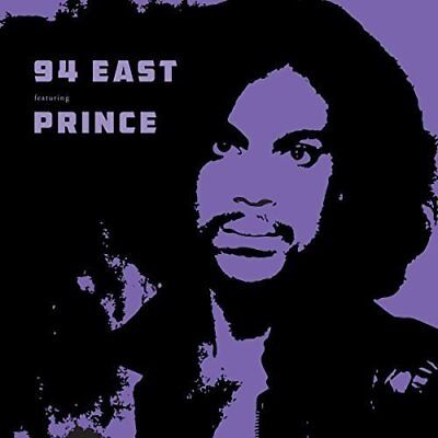 94 East Featuring Prince (2016 Remaster)  CD  NEW  SPEEDYPOST • 6.95£