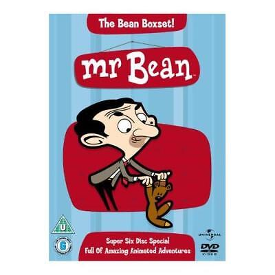 Mr Bean Box Set Compare Prices On Dealsancom