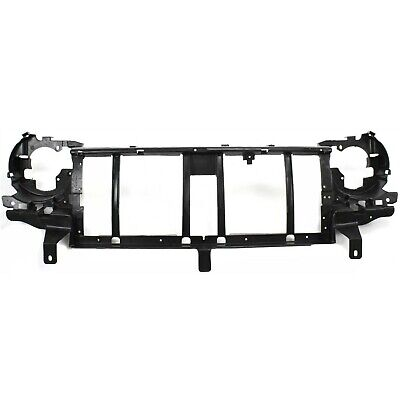 $62.14 • Buy Header Panel For 2002-04 Jeep Liberty Grille Reinforcement ABS Plastic