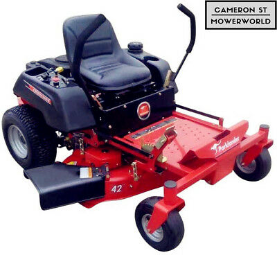 AU5450 • Buy Parklander PZT-42B 42  Cut 20hp Briggs&Stratton Zero Turn Ride On Lawn Mower