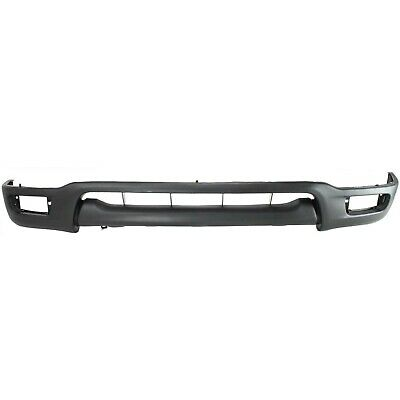 $45.15 • Buy New Textured - Front Bumper Lower Air Valance For 2001-2004 Toyota Tacoma Truck