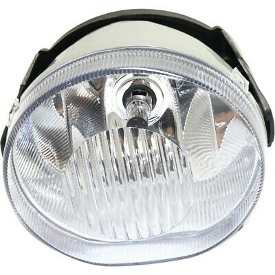 $39.01 • Buy Fog Light For 2002-2004 Jeep Liberty Front Driver Side With Bulb 5083895AD