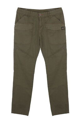 Fox Chunk Khaki Combats Men's Carp Fishing Trousers NEW - CPR88 *All Sizes* • 39.99£