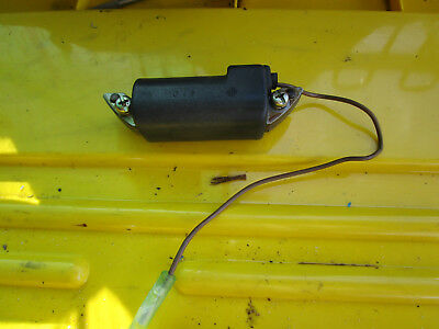 AU110.53 • Buy Yamaha Mariner Outboard Charge Coil 41829M 6hp 8hp 9.9hp 15hp 6E7-85520-70-00