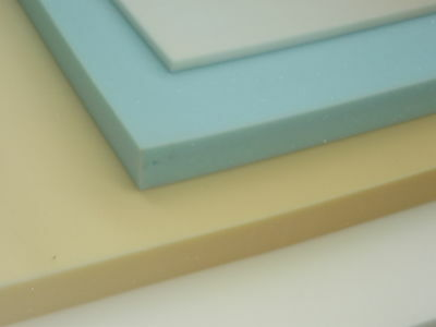 £0.99 • Buy FOAM UPHOLSTERY FOAM SHEETS/PIECES CUT TO 70  X 20  X Any Thickness 1/2   To 5