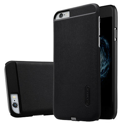 AU29.92 • Buy Qi Wireless Charging Case Charger Receiver Cover For IPhone 6 6S 4.7  Plus 5.5