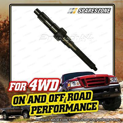 AU496.65 • Buy Brand New Gearbox Shaft Main For TOYOTA Landcruiser FJ55 2F OHV 12v 2 Carby 6cyl