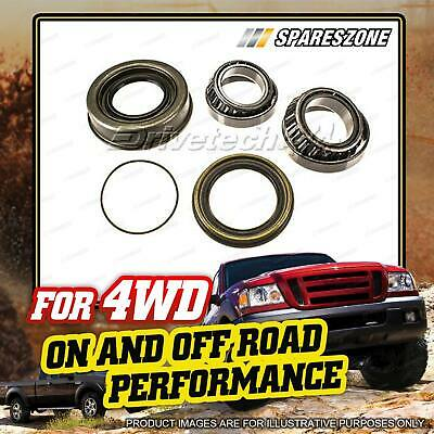 AU120.60 • Buy Brand New Front Axle Bearing Kit Front Wheel For NISSAN Navara D21 D22