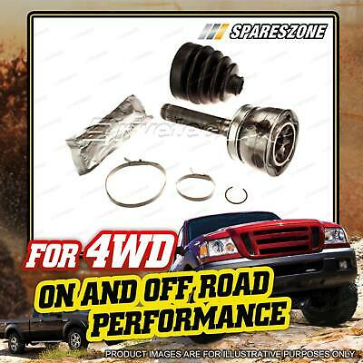AU93.95 • Buy Brand New Front Axle CV Joint Outer For NISSAN Navara D22 2.4 2.5 3.0 97-On